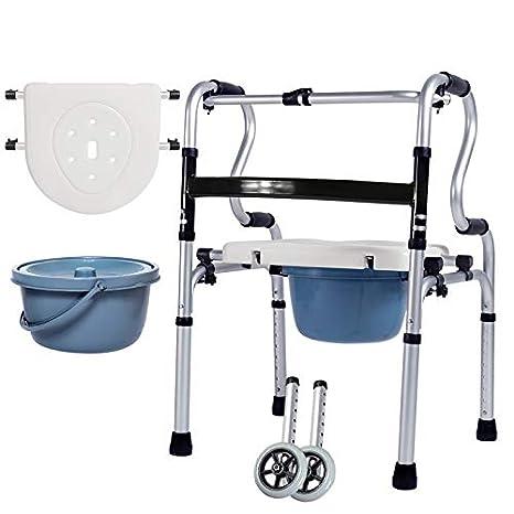 Walking Stick Andador Caminador Plegable con Comfort Grip ...