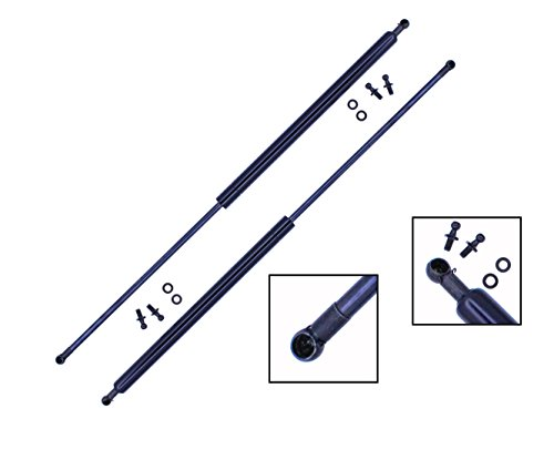 300zx Nissan Strut Hatch (2 Pieces (SET) Tuff Support Rear Hatch Lift Supports 1989 To 1996 Nissan 300zx / 1989 To 1996 Datsun 300zx (2 Seater) Without Turbo Or Spoiler)