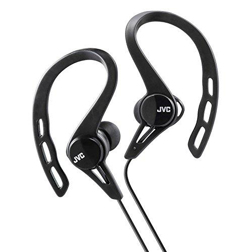 JVC HAECX20B Sports Inner Headphones product image