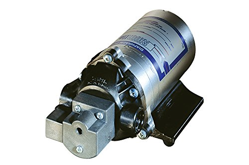 Shurflo 8005-733-255 Diaphragm Pump