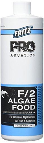 Fritz PRO - F/2 Algae Food PTA - 16oz