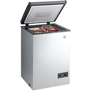 Avanti Cf35m2p Chest Freezer Platinum Amazon Com