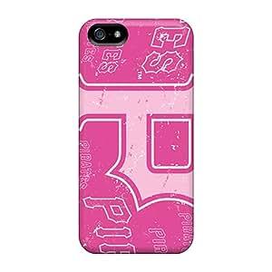 [hhngT1560-HAz] - New Pittsburgh Pirates Protective Iphone 5/5s Classic Hardshell Case