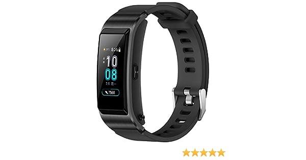 MOVILSTORE SmartBand Pulsera Reloj SmartWatch Bluetooth Deportivo ...