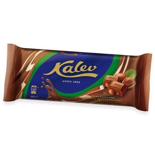 kalev chocolate - 9
