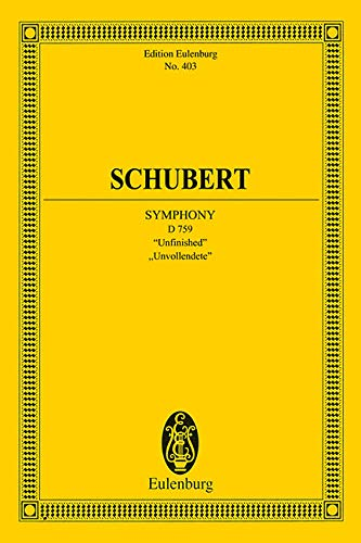 (Symphony No. 8 in B minor, D. 759