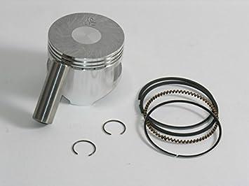 Kolbenringsatz passend für Honda GX160