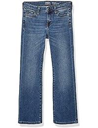 Girls Boot-Cut Jeans