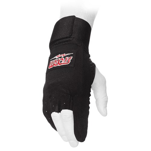 Storm Xtra-Grip Plus Left Hand Wrist Support, Black, Small by Storm