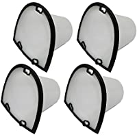 Black & Decker CHV1400 Replacement (4 Pack) Dustbuster Pre-Filter # 598083-00-4pk