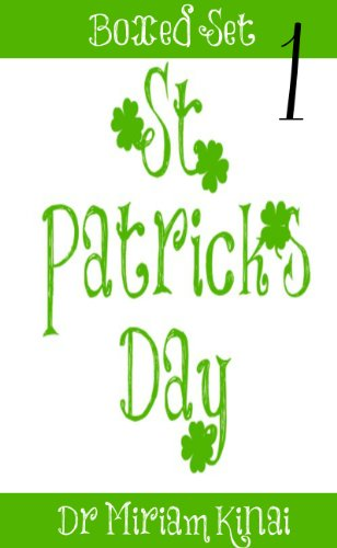 Boxed Set 1 St Patrick's Day (Holidays Book 10)