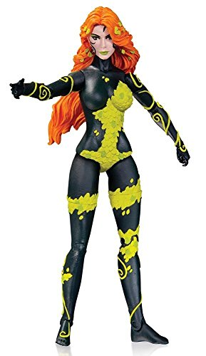 DC Collectibles DC Comics - The New 52: Poison Ivy Action Figure