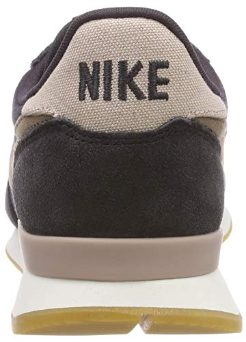 Summit Grey Oil Damen Internationalist Brown Laufschuhe White NIKE Mehrfarbig 024 Mink p1wqX88n