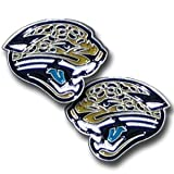 NFL Jacksonville Jaguars Stud Earrings