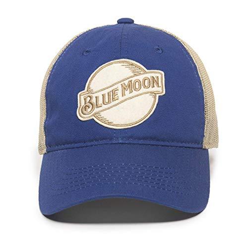 Outdoor Cap 2019 Beer Caps (Blue Moon)