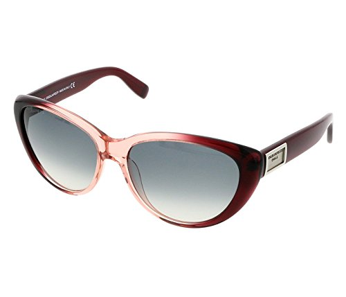 Dsquared2 for woman dq0145 - 71B, Designer Sunglasses Caliber - Sunglasses Canada Eye Cat