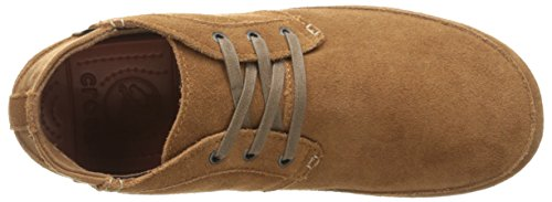 CROCS Schuhe - STRETCH SOLE Desert Boot hazelnut stucco Hazelnut Stucco
