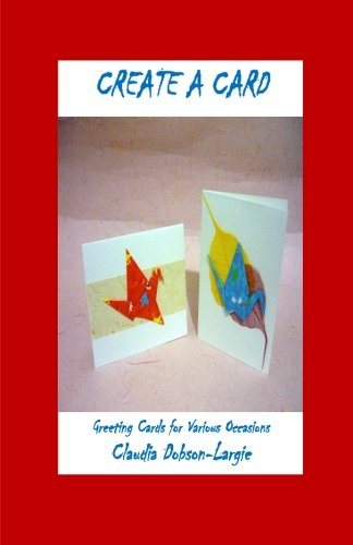 Read Online Create a Card ebook