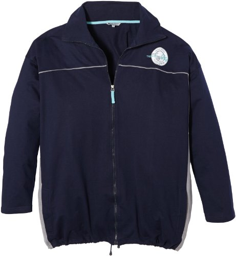 4xl 6xl Ahorn De Survêtement Taille Bleu Veste 5xl WRqz8P