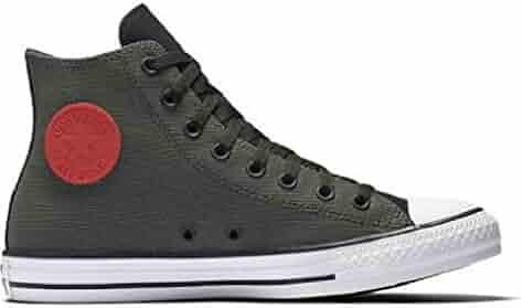 73509e0cd97 Converse Unisex Chuck Taylor All Star Hi Basketball Shoe