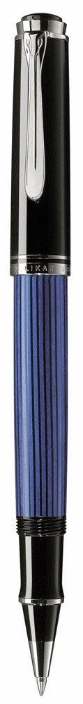 Pelikan Premium R405Rollerball Pen Black/Blue