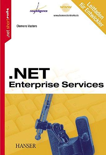 .NET Enterprise Services