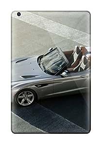 Special Design Back 2012 Bmw Zagato Roadster Top Static Cars Bmw Phone Case Cover For Ipad Mini/mini 2