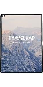 Funda para Apple Ipad Pro 13 pulgadas - Viajar Lejos A Yosemite by Tara Yarte Photography & Design