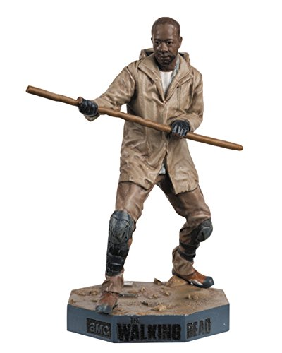 Eaglemoss The Walking Dead Collector's Models: Morgan for sale  Delivered anywhere in USA