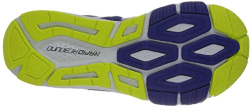 New Balance Women's Women's Purple Yellow Balance Yellow Purple New qFEttfxv