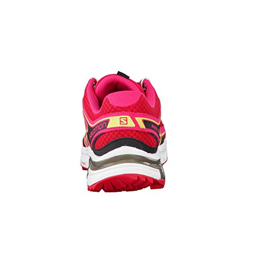 Salomon Damen XA Pro 3D GTX Traillaufschuhe rot