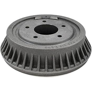 DuraGo BD8991 Rear Floating Brake Drum