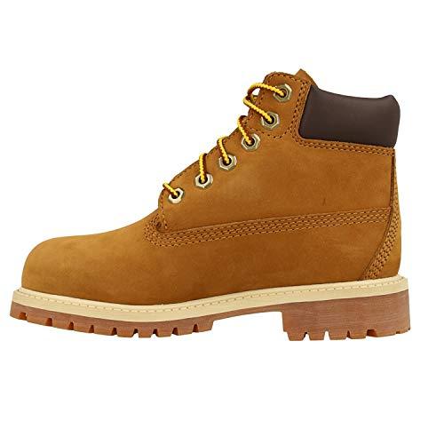 Premium Mixte Timberland Junior Boot Marron FBCCqw