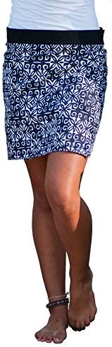 RipSkirt Hawaii Athletic Cover up Multitasks