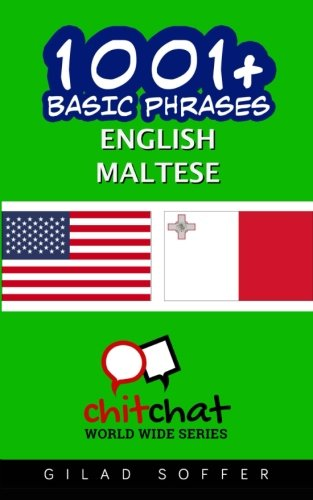 1001+ Basic Phrases English - Maltese...