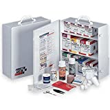 First Aid Only 3 Shelf Industrial First Aid Station, 15.2 Pound