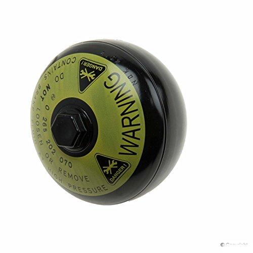 pressure accumulator - 6