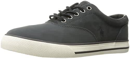 Polo Ralph Lauren Men's Vaughn Saddle Sneaker