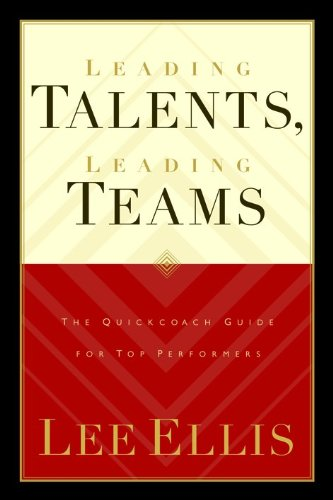 Leading Talents Teams Positions Performance product image