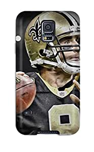 Best 8817230K144502762 new orleansaints NFL Sports & Colleges newest Samsung Galaxy S5 cases