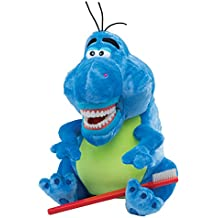 Rex the Dinosaur Dental Puppet - Children's Dental Education Products
