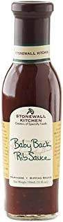 product image for Stonewall Kitchen Baby Back Rib Sauce, 11 Ounces