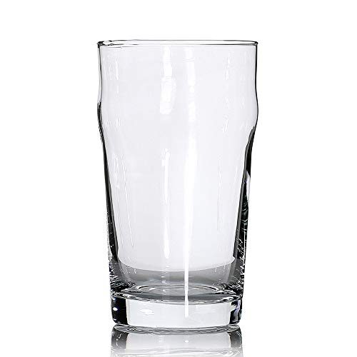 Buy pint glasses for beer