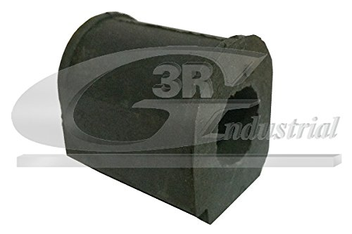 3RG 60649 Suspension Wheels: