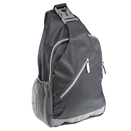 arunnerstm-left-handed-sling-bag-chest-backpack-daypack-for-men-women-girls-boysgray