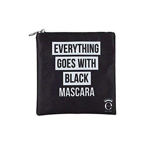 【保存版】 「黒マスカラ」メイクアップバッグ of x4 - Eyeko Mascara