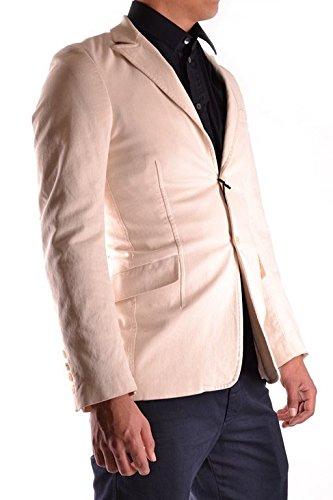 Costume National Blazer Uomo MCBI074003O Poliestere Beige
