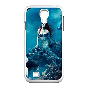 julianne moore and michael phelps Samsung Galaxy S4 9500 Cell Phone Case White Gimcrack z10zhzh-3319947