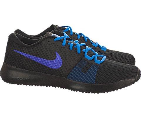 Nike Zoom Speed Trainer 2 - Black / Obsidian-Photo Blue-Hyper Grape, 9 D US