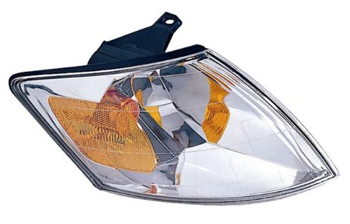 Mazda Turn Signal (Mazda MPV Passenger Side Replacement Turn Signal Corner Light)